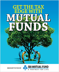 Get the Tax Edge with Mutual Funds