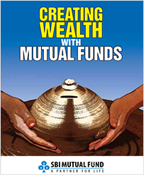 Wealth Creation with Mutual Funds